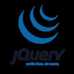 jQuery - Skill de front end